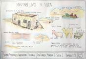 Adaptabilidad y vida en desierto Taklamakan