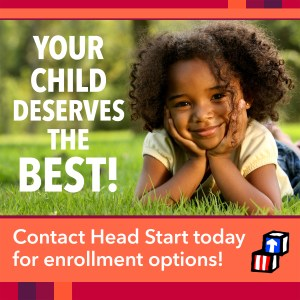 Portage Learning Centers, Head Start