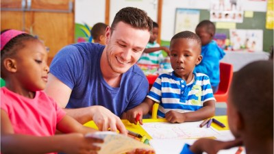 substitute teacher, careers