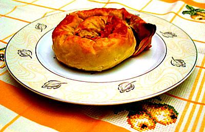patatesli, soğanlı börek