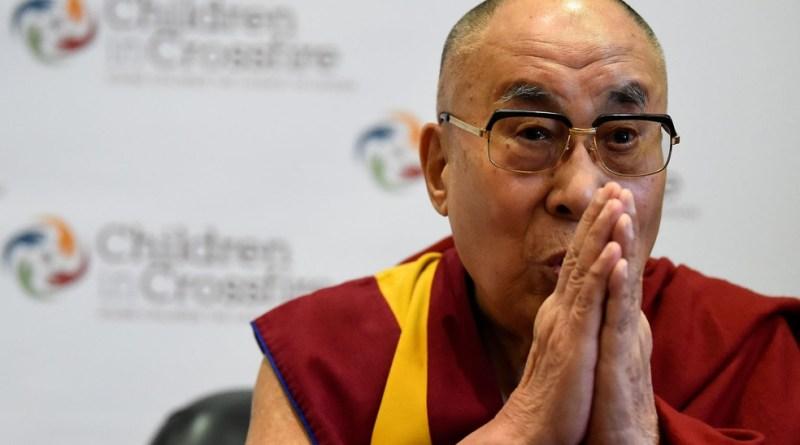 El Dalái Lama pide una acción conjunta contra el cambio climático
