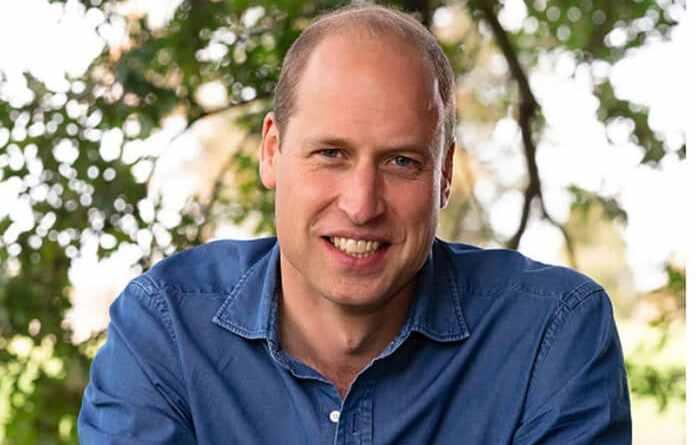 , El príncipe Guillermo lanza un premio medioambiental de 50 millones de libras