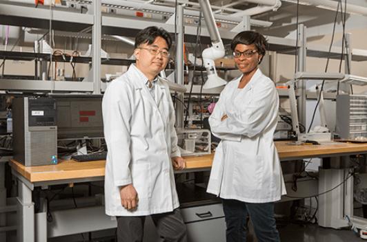 , Científicos crean Pila Ecológica y biodegradable hecha de papel
