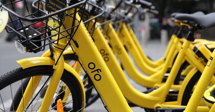 , Holandés diseñó filtros que limpian el aire contaminado mientras pedaleas