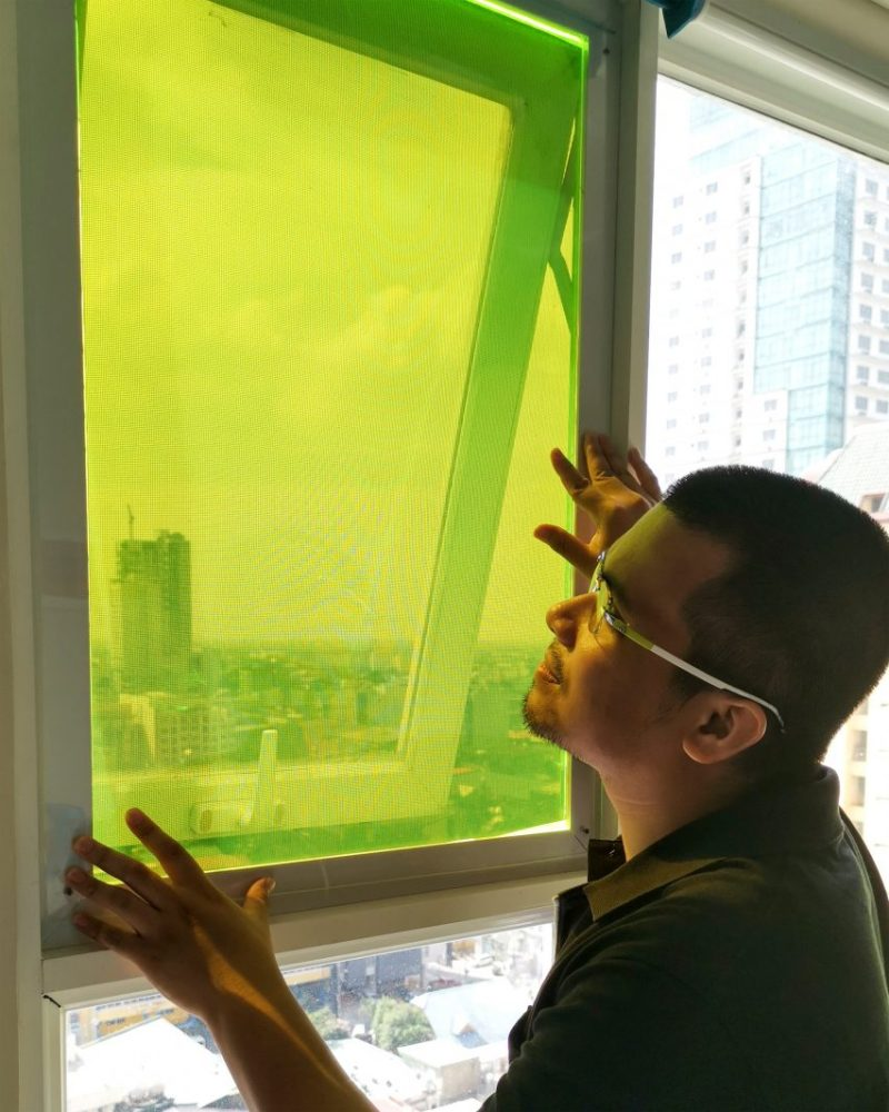 , Joven inventó paneles solares con vegetales podridos que producen energía renovable