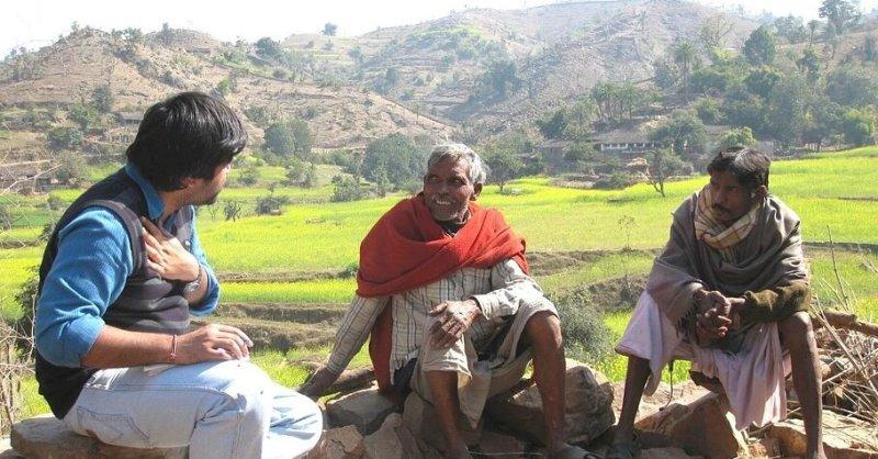, Comunidad ha reforestado 300 hectáreas y es un ejemplo de como frenar la desertificación