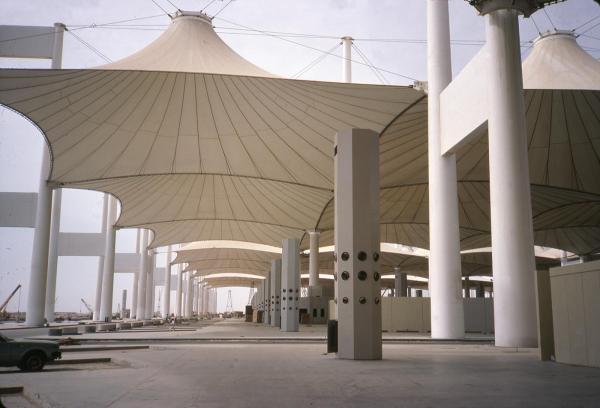 Ecc King Abdulaziz International Airport Haj Terminal