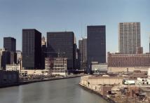 Ecc Mies Van Der Rohe Office Buildings And Illinois
