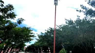 Photo of Beberapa Bulan PJU di Gorut Padam, MPP Pertanyakan Pajak