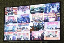 Photo of Kodam XVIII/Kasuari Ikuti Rakornis TMMD ke-109 TA 2020 Secara Virtual