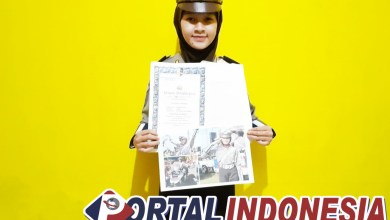 Photo of Bocah 13 Tahun Juara Pocil Surati Kapolres Purworejo