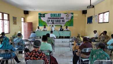 Photo of 91Tahun Ma'arif; LP Ma'arif NU Bondowoso Komitmen Unggulkan Kualitas Guru