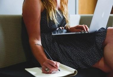 kerja jadi freelancer online
