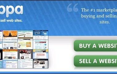 Cara Bisnis Website Flipping di Flippa.com untuk Pemula