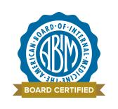 View My Board Certification Status