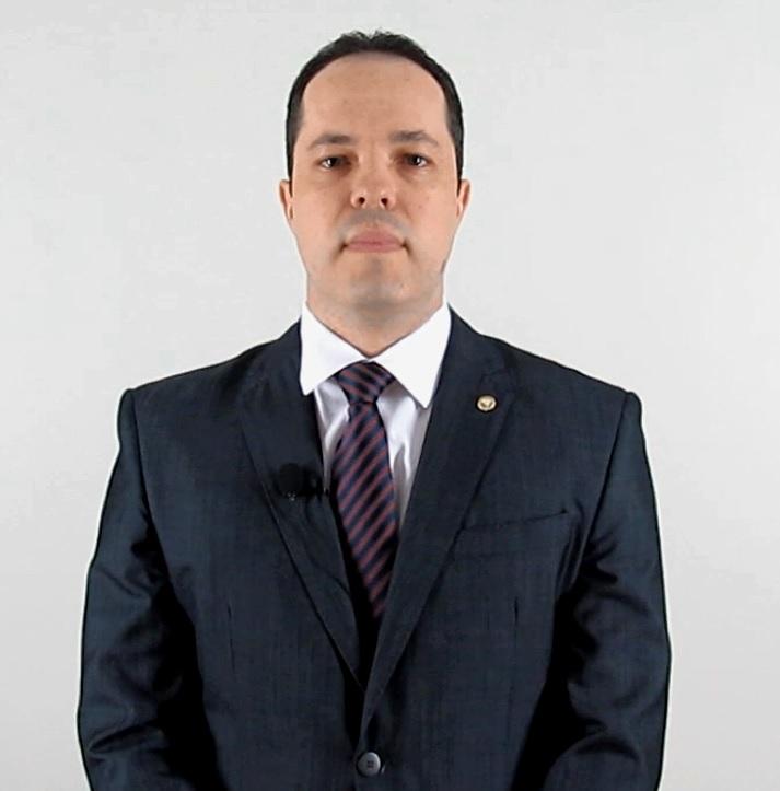 #Vídeo 10 – Nova lei que disciplina o Mandado de Injunção – Bernardo Moraes