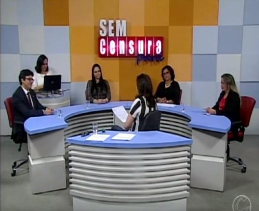 Entrevista – Sem Censura Pará – Campanha Nacional 2017 da ANADEP
