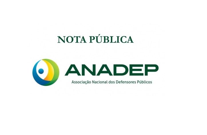 ANADEP destaca a atuação das Defensorias Públicas Estaduais perante os Tribunais Superiores