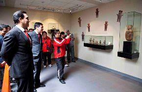 Museo de Chancay - Notiviajeros.com