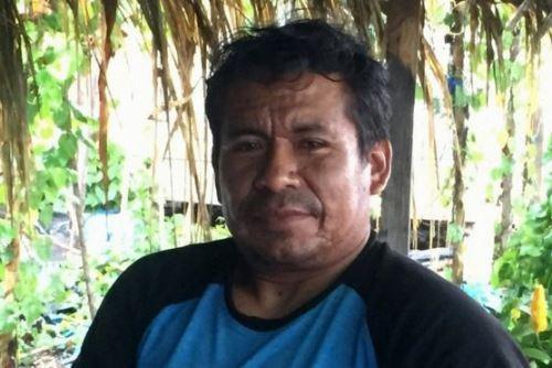 Poblador Raúl Andrés Condori afirma que carretera cambió la vida en Puerto Shipetiari.