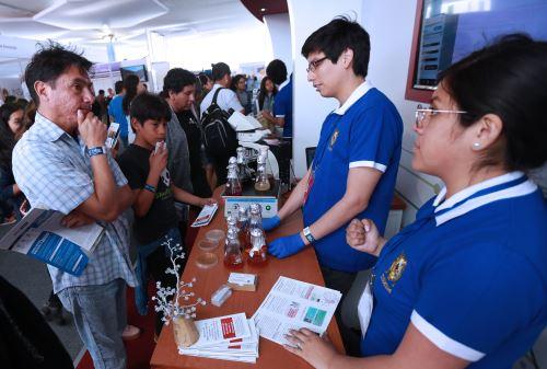 Perú tendrá su primer MUSEO DE CIENCIA y tecnología por el #Bicentenario