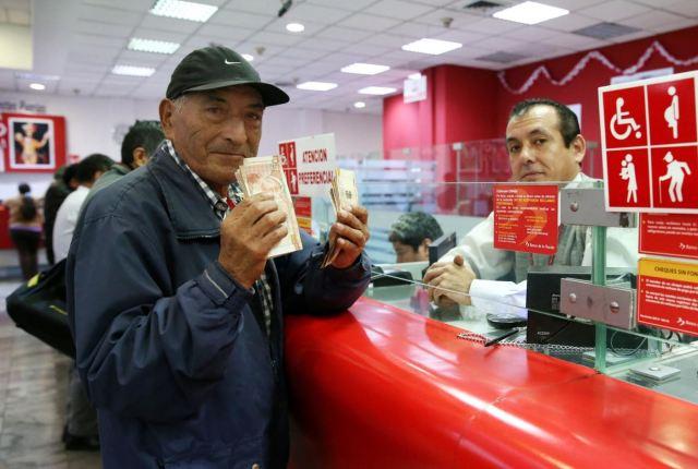 Fonavi: Mira aquí si perteneces a la lista 15 que cobrará devolución de aportes | Noticias | Agencia Peruana de Noticias Andina