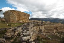 Peru' Kuelap Wins National Geographic Traveller Reader