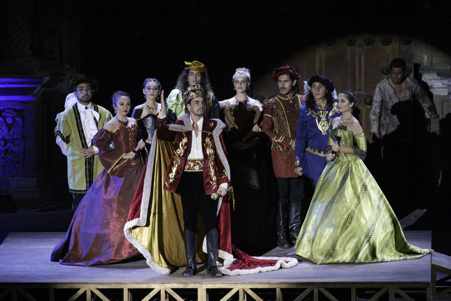 Resultado de imagen de el gran teatro del mundo COMENTARIO.