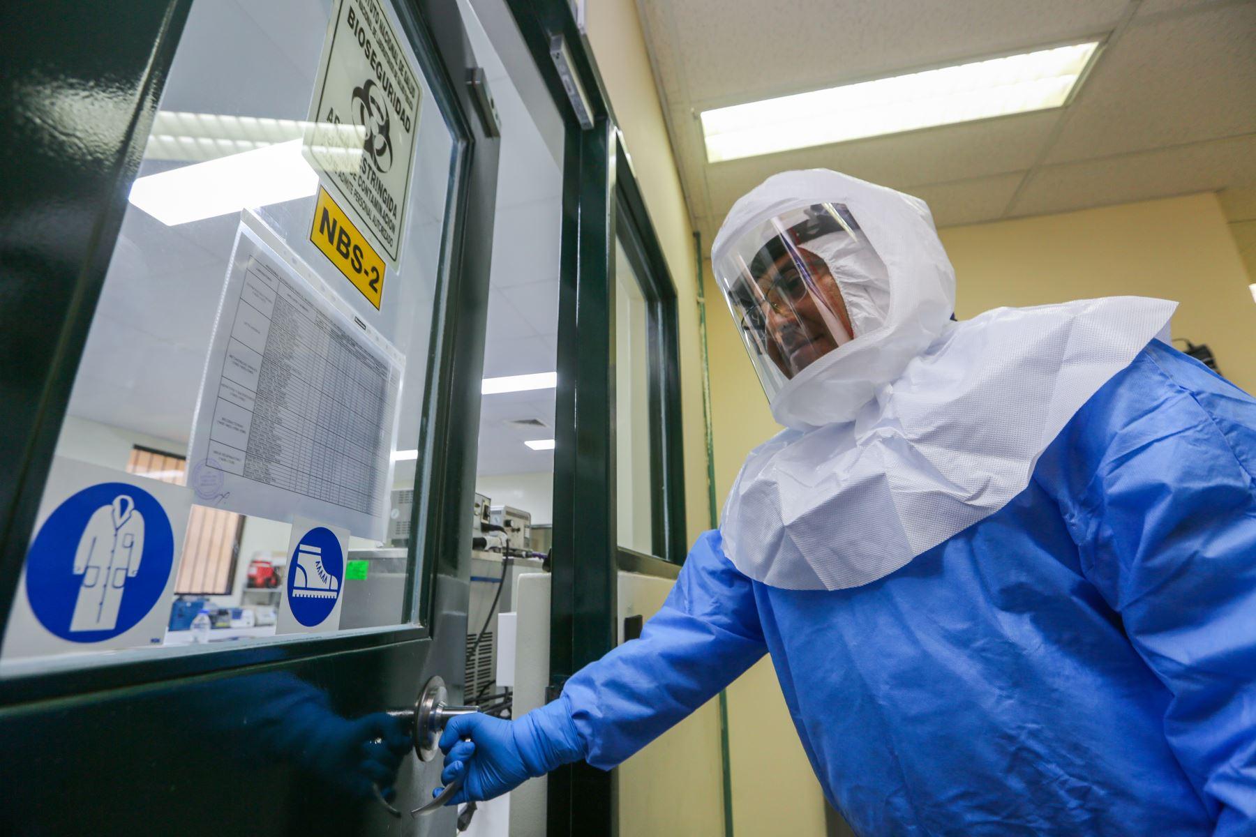 Cases of coronavirus ruled out in Peru   News   ANDINA - Peru News ...