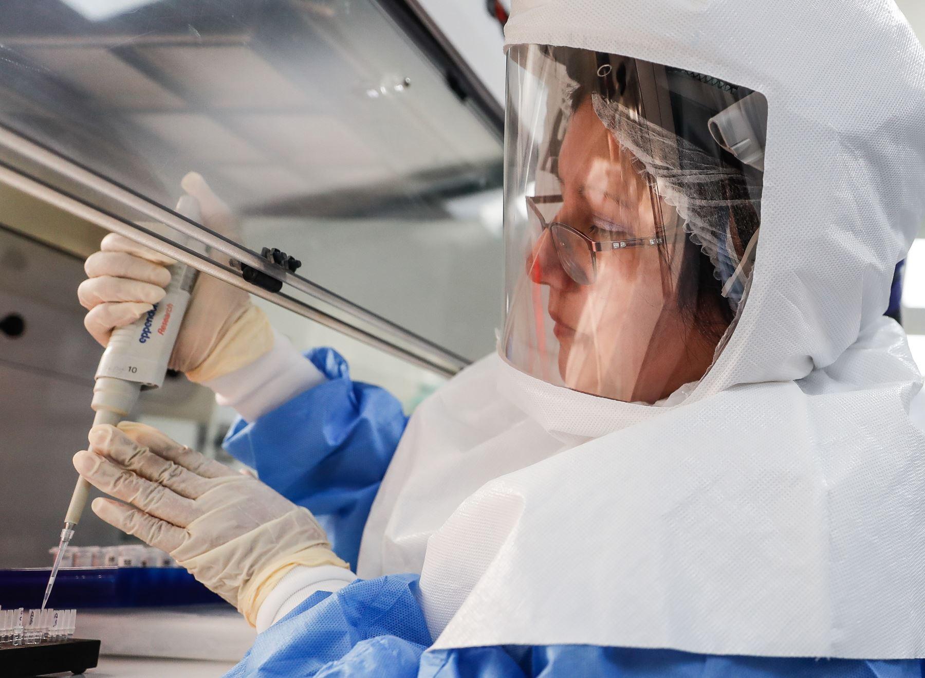 National Health Institute: No coronavirus cases confirmed in Peru ...