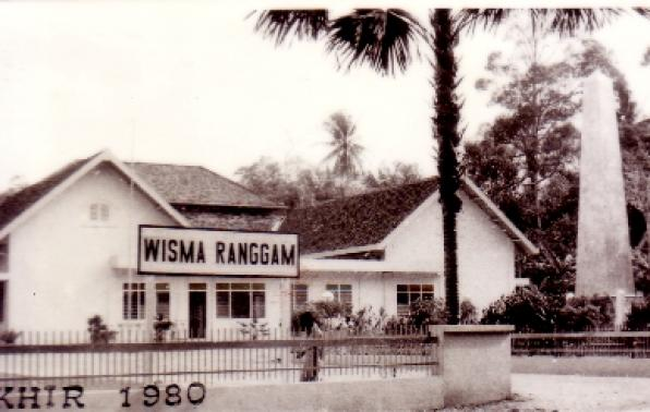 Image result for wisma ranggam muntok