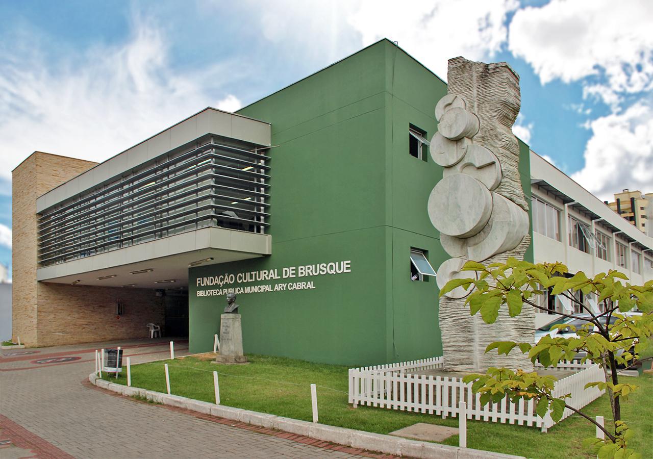 Inscrições para cursos da Fundação Cultural iniciam na segunda-feira