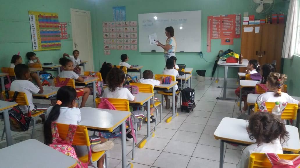 Brusque se destaca em ranking que mede a qualidade da educação