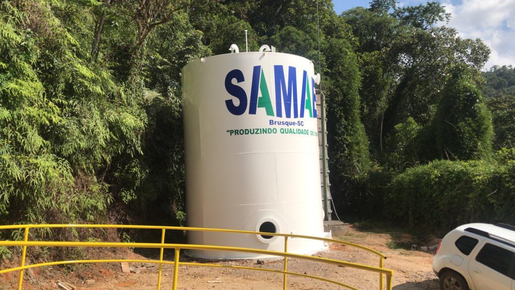 Samae investe na melhoria dos serviços