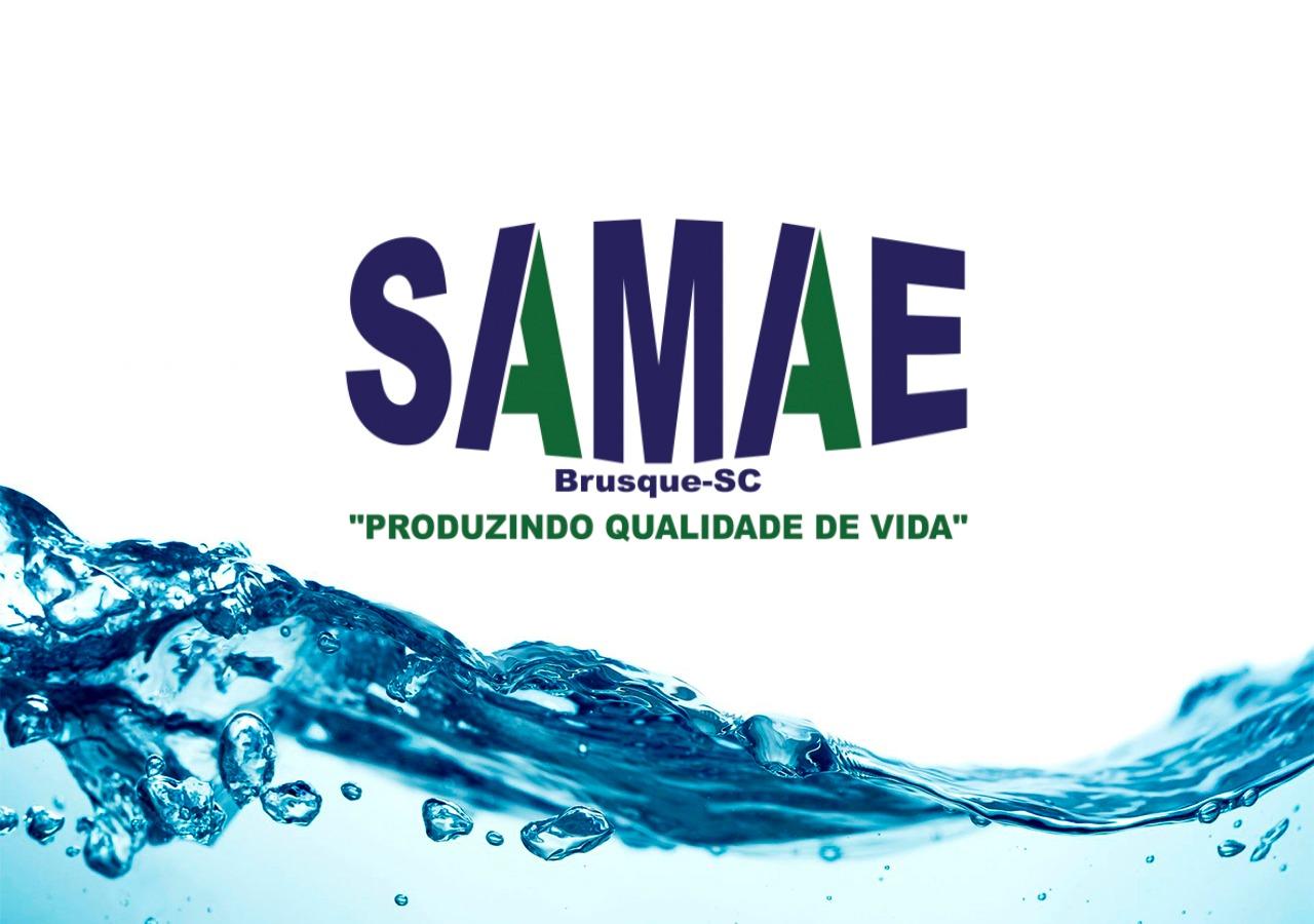 Samae restabelece todos os serviços de tratamento de água