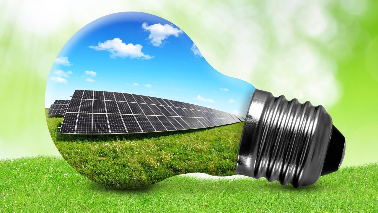 Samae fará estudos para geração de energia fotovoltaica