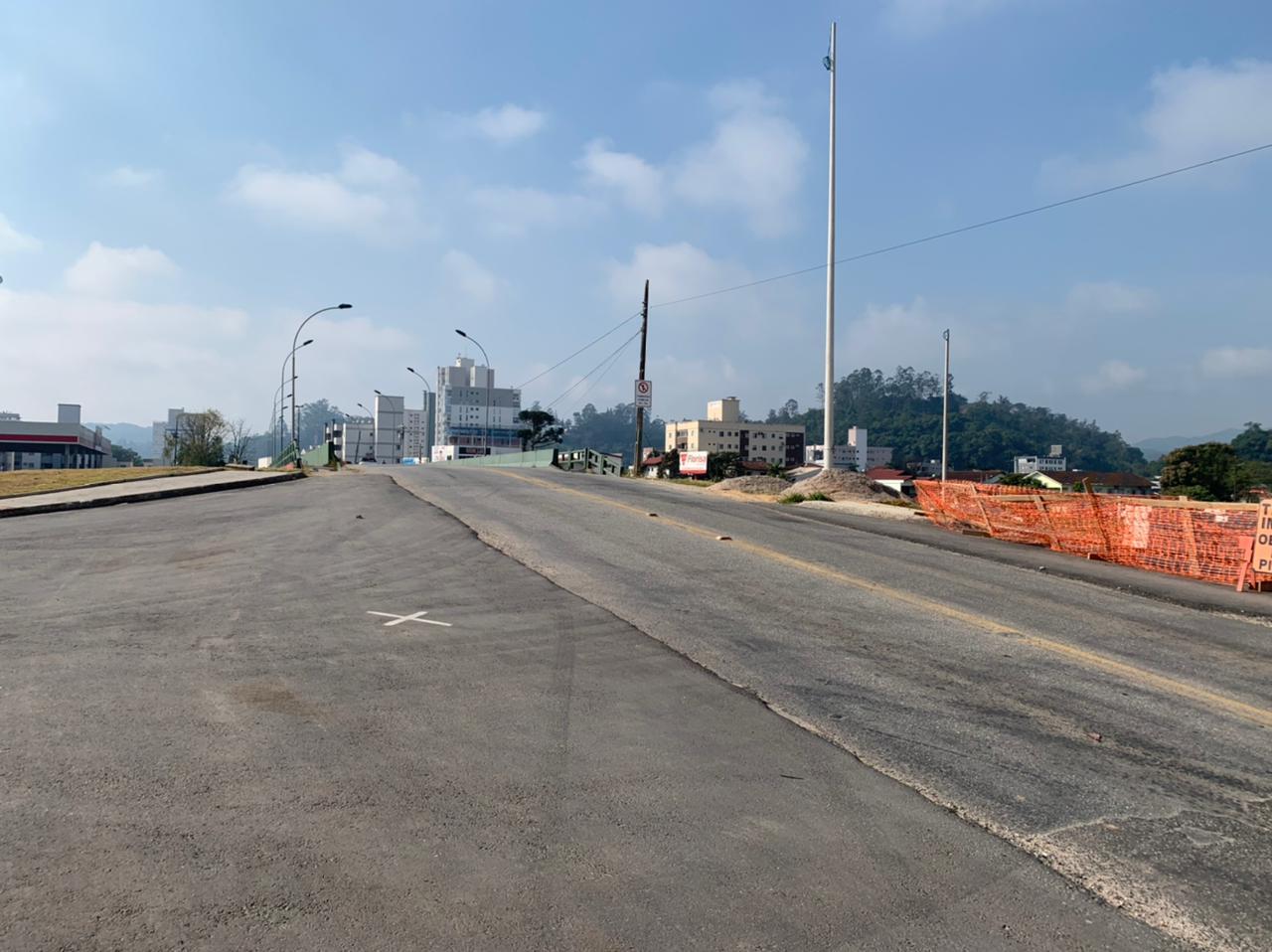 Ponte do trabalhador será interditada por algumas horas neste sábado (17)