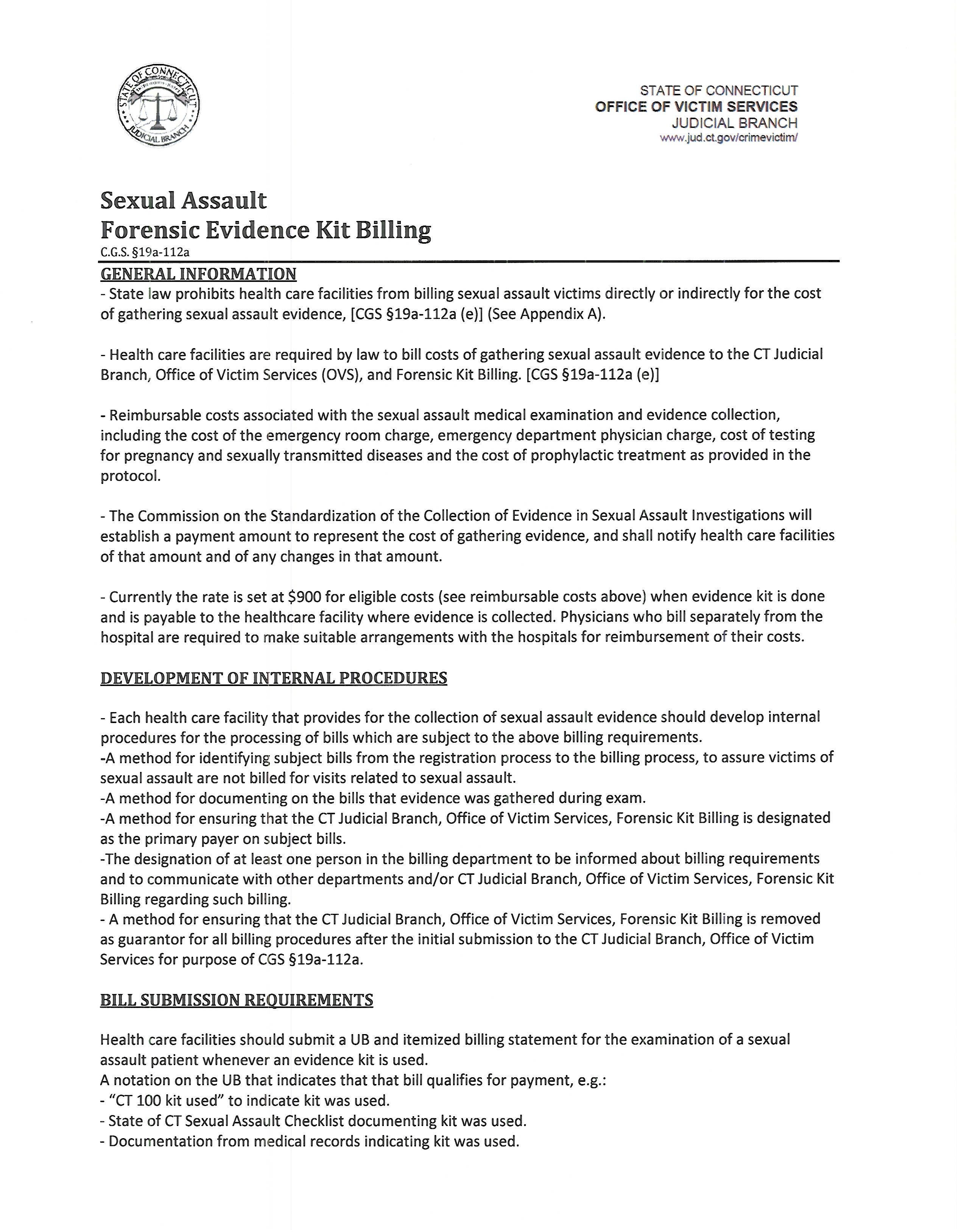 Victim Specialist Cover Letter 2018 Technical Guidelines
