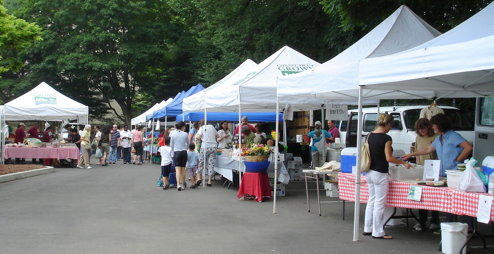 Fresh Market Westport Ct
