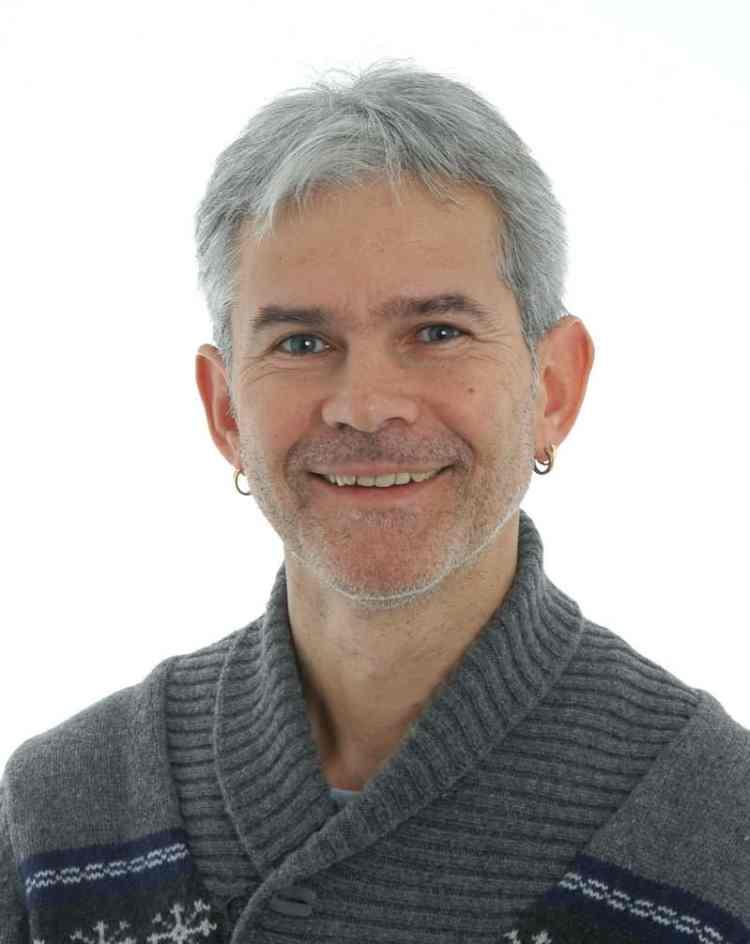 Christian Linseis - Geologischer Berater und zertifizierte Radiästhesist