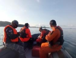 Tim SAR Gabungan Perluas Radius Pencarian Nelayan Diduga Tenggelam di Teluk Paria