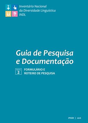 Guia de Pesquisa e Documentação - Volume 2