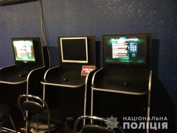 У Львові арештували організатора грального бізнесу