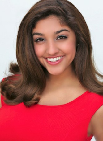Miss High Desert's Outstanding Teen_Sophie_Nessary