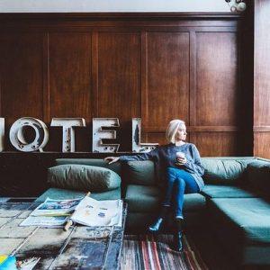 Bild på hotell
