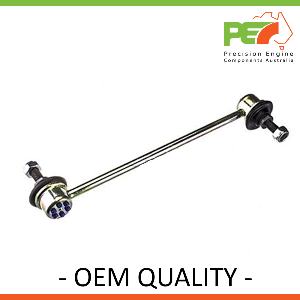 hight resolution of  oem quality sway bar link front left for nissan cube z11 grey imp 1 5l hr15de