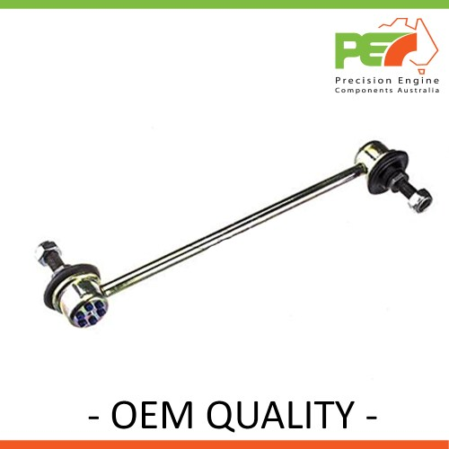 small resolution of  oem quality sway bar link front left for nissan cube z11 grey imp 1 5l hr15de