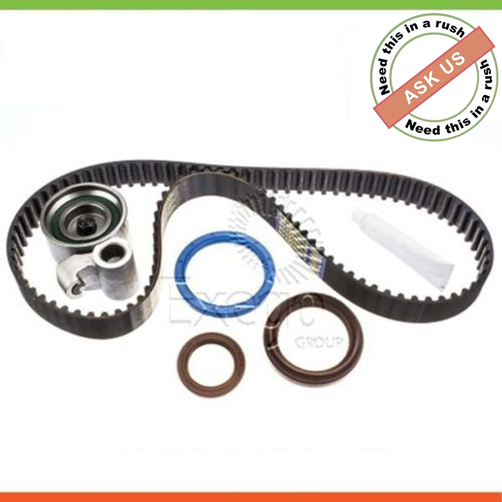 hight resolution of details about new oem quality timing belt kit for toyota hilux surf kzn185 3 0l 1kz te