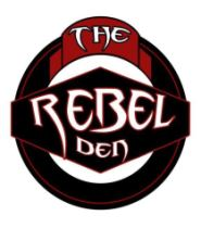 rebel den
