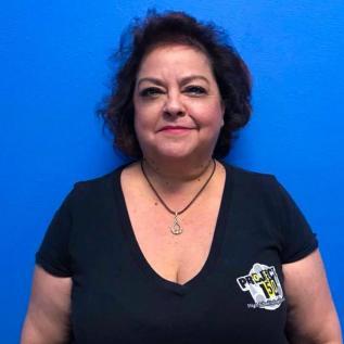 Stacy ChapterVolunteer Coordinator